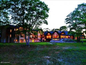 Muy Grande Ranch, most expensive homes in Michigan