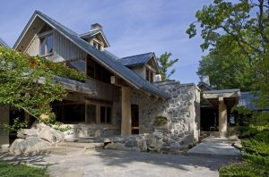 East Grand Traverse Bay home, most expensive homes in Michigan