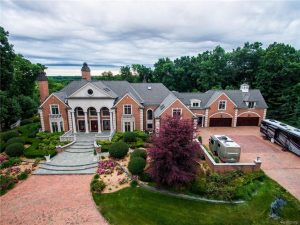 northville estate, most expensive homes in Michigan